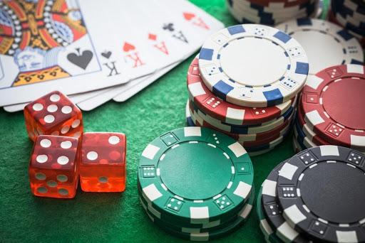Bandar Poker Online Terpercaya Berhadiah Bonus Besar